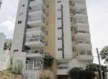 Apartamento Ecoville semimobiliado - 2 vagas