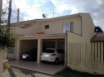 Ótimo sobrado duplex à venda - bairro Boqueirão