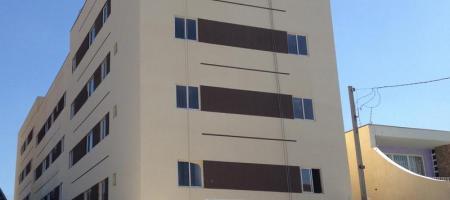 Residencial Olga Balster - Venda de Apartamentos