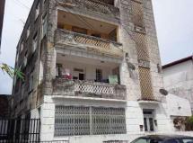 Amplo Apartamento no Bonfim