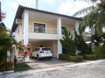 Casa em condomínio fechado com Piscina à venda em Stella Maris