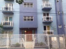 Apartamento residencial para locação, Jardim Facul