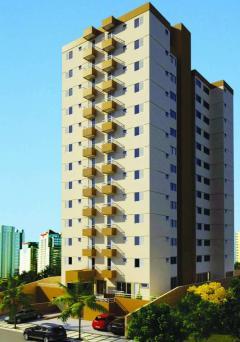 RESIDENCIAL ANDRADINA - Venda de Apartamentos