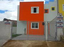 Casa em Vargem Grande Paulista.