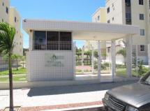 Apartamento residencial para locação, Messejana, F