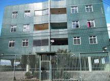 Apartamento para aluguel em Eldorado