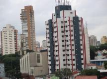 Comercial para aluguel em Mirandópolis - Metrô Praça da Árvore
