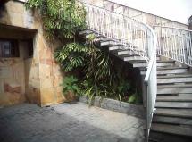 Casa para aluguel no Jaraguá