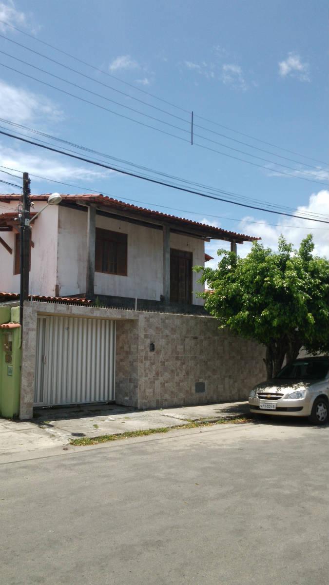 Imóvel de 4/4 sendo uma suíte no Jardim das Margaridas com área total 274m².