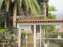 Casa 4/4 Itaigara cod: 7730