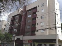 Apartamento na Rua Augusto Stelfeld esq. c/Brig. Franco.