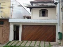 Casa para aluguel na Água Rasa