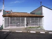 Casa Térrea no Centro