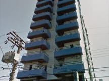 Apartamento Canto do Forte em PRAIA GRANDE