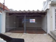 Casa na Vila Carrão