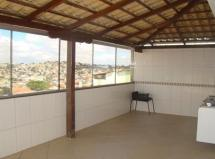 Linda Cobertura Duplex, Bem Localizada, Vista Panorâmica