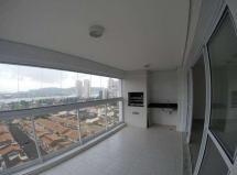 Ótimo Apartamento na Ponta da Praia