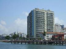 Apartamento para aluguel na Ponta da Praia
