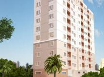 Apartamento residencial à venda, Bom Jesus, São Jo