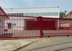 Galpão Industrial em Embu das Artes