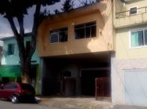 Casa Cachoeirinha próx. lgo. japones.