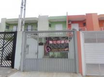 Sobrado residencial à venda, Aricanduva, São Paulo - SO1501.