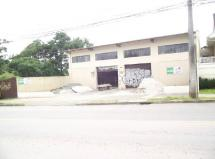Comercial para aluguel em Santo Inácio