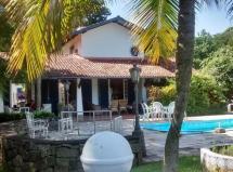 Casa residencial à venda, Lagoa da Conceição, Florianópolis.