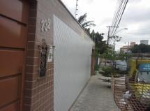 Apartamento  residencial para locação, Eldorado, C