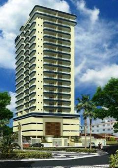 RESIDENCIAL ARNALDO DOS SANTOS - Venda de Apartamentos