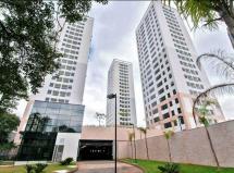 Apartamento  residencial à venda, Vila Leopoldina,