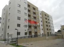 Apartamento no Atual Bacacheri - Bacacheri