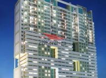 Apartamento no Residencial Lifespace - Centro