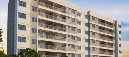Wind Residencial  - Venda de Apartamentos