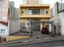 Prédio comercial à venda, Vila Mussolini, São Bernardo do Campo - PR0433.