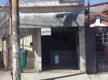 Salão de 40m² na Casa Verde - Valdemar Martins