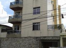 Lindo Apartamento 03 Quartos No Eldorado em Contagem