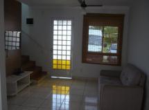 Casa  residencial para locação, Villa Flora, Horto