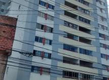 Apartamento em Luiz Anselmo