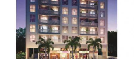 Option Full Service Residences - Venda de Apartamentos