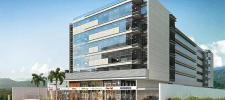 Uprise Business Center - Venda de Comerciais