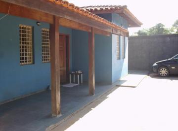 Casa residencial à venda, Village Campinas, Campinas.