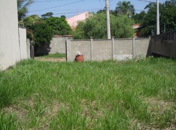 Terreno Residencial à venda, Bosque de Barão Geraldo, Campinas - TE0572.