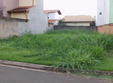 Terreno residencial à venda, Residencial Terras do Barão, Campinas.