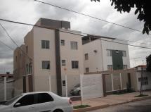 Cobertura 03 quartos - Rio Branco ( Venda Nova)
