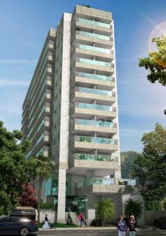 Benvivere Residencial  - Venda de Apartamentos