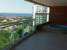 Execelente apartamento Américas Park - 4 quartos