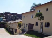 Casas de Vila em Cotia
