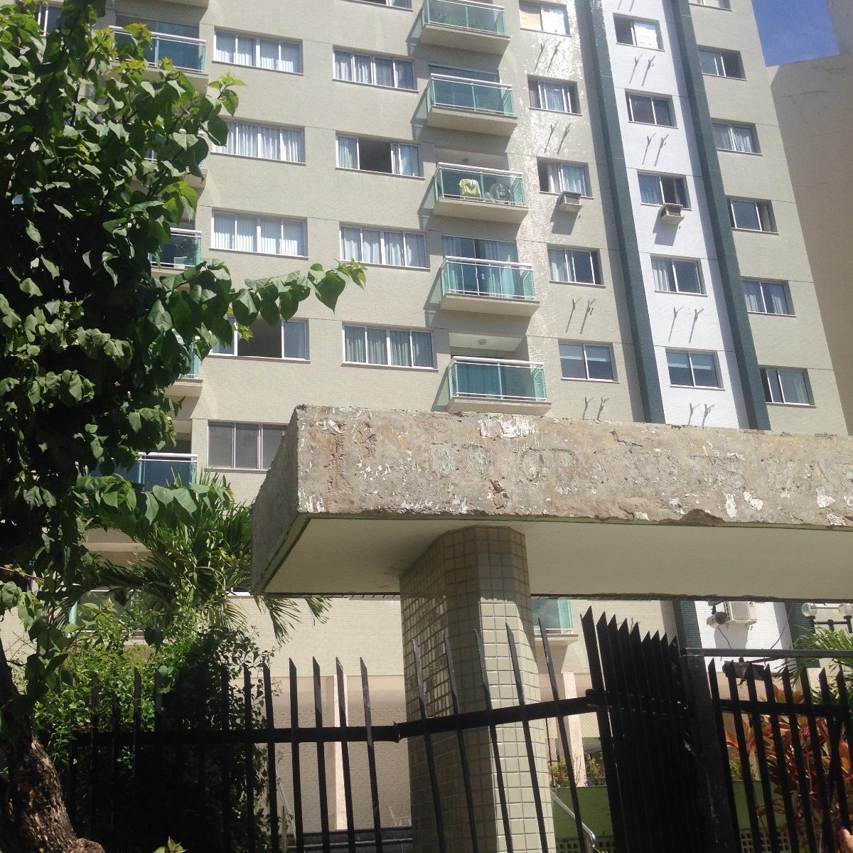 Apartamento de 3 quartos suite no Itaigara Exelente Oportunidade!!!
