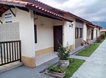 Casa em Villagio  2 dormitorios Bertioga
